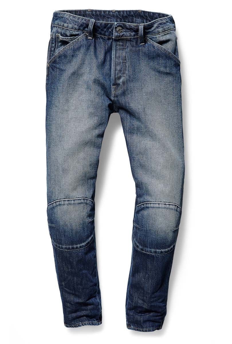G Star Raw unveils 'Most Sustainable Jeans Ever'