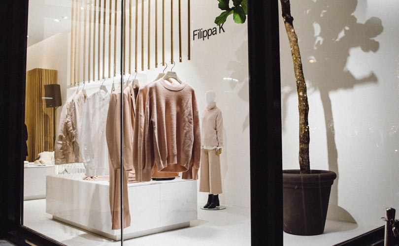 How Filippa K aims to become  the most relevant Scandinavian brand  47561c9023982