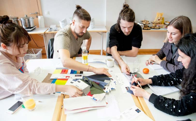 International students to gather for sport design workshop in Munich