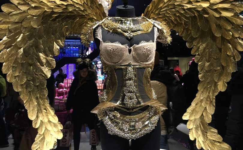 It's Time to Retire the Victoria's Secret Fashion Show
