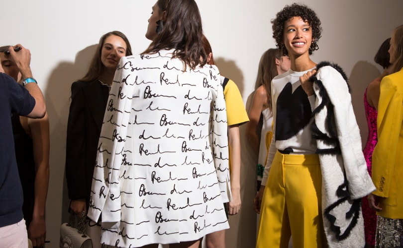 SS19 Key Womenswear Print Directions