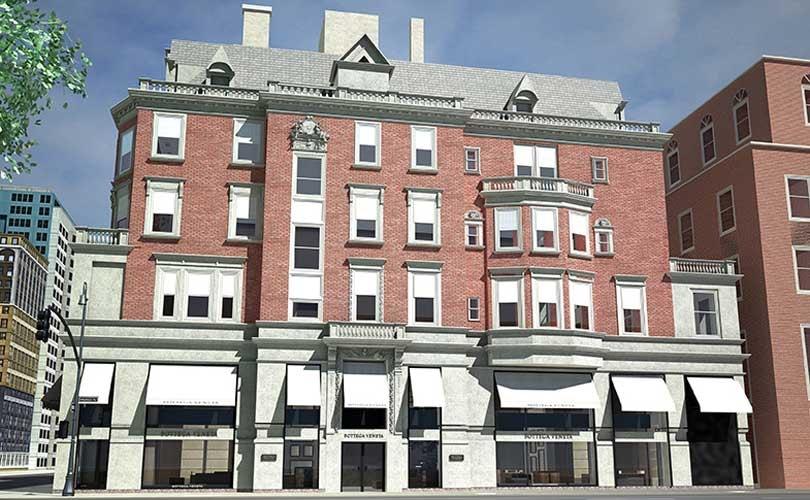Bottega Veneta opens Upper East Side Maison 282b74d947
