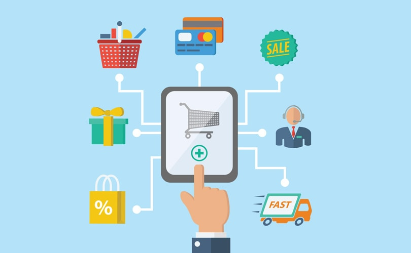 88 percent of US consumers research products online to buy in-store