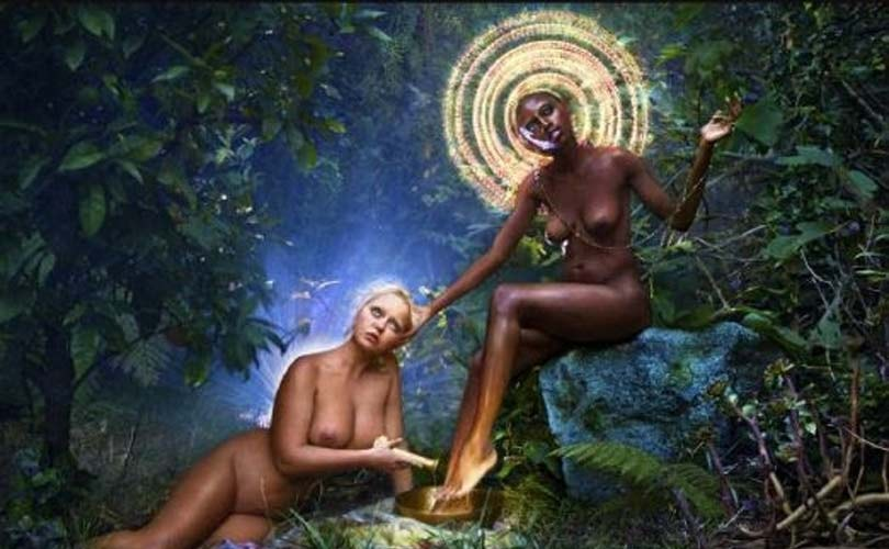 Gronginger Museum to host David LaChapelle exhibition