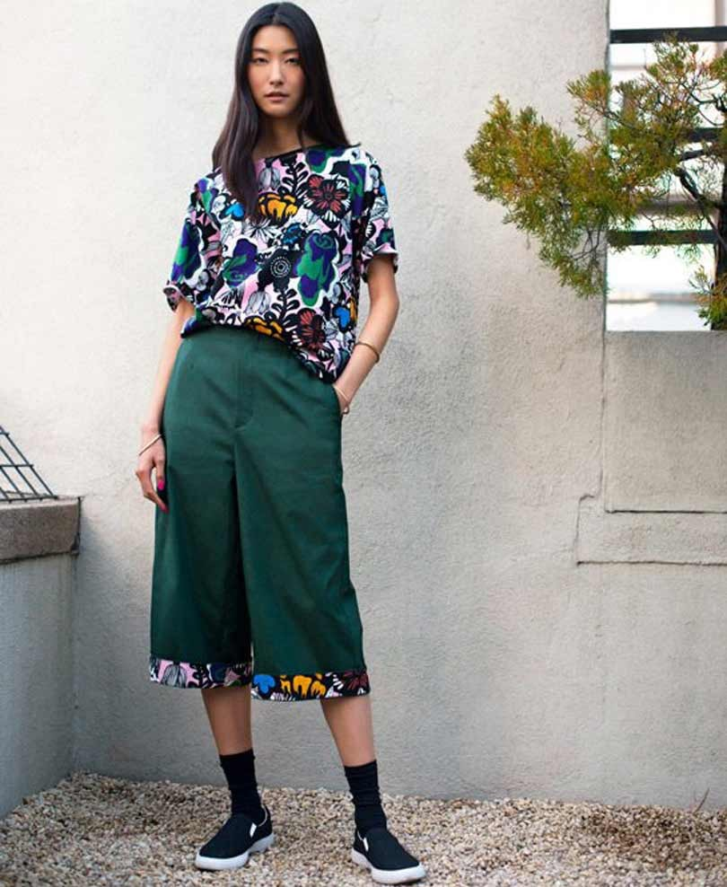 Marimekko and Uniqlo to launch capsule collection