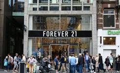 Forever 21 may pull out of Benelux, following Amsterdam flagship store closure