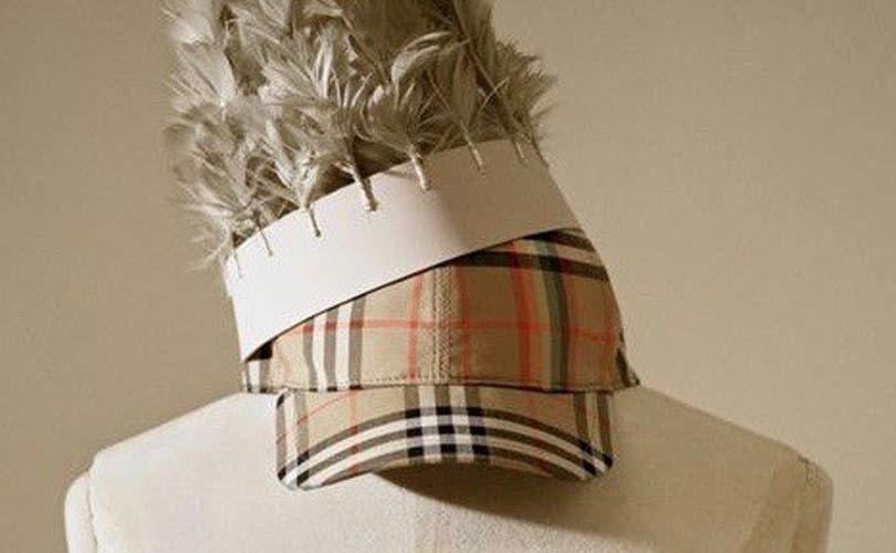 Burberry teams up with Farfetch for global partnership