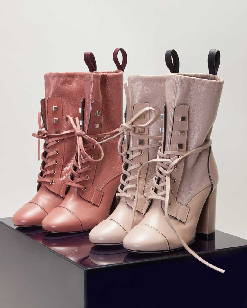 Stuart Weitzman showcases its evolution at New York Fashion Week