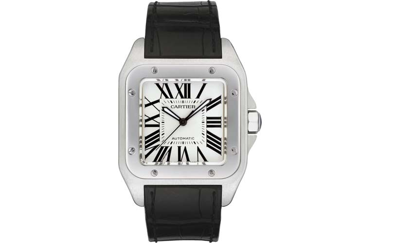 Mr porter starts selling cartier watches - When does the mr porter sale start ...