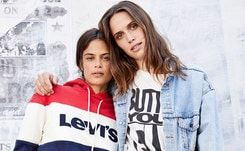 Levi's announces Graduate Talent Programme