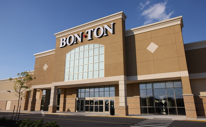 Bon-Ton stores may be headed to liquidation