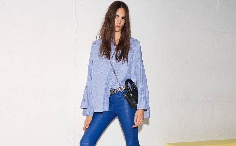 Zadig & Voltaire looks for investor to push growth