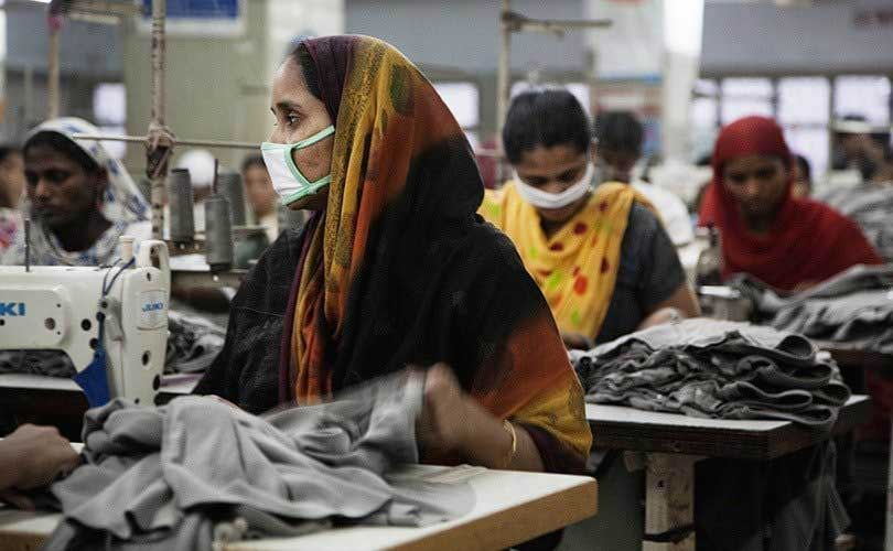 Factory abuse starts with brands' purchasing behavior, says Human Rights Watch