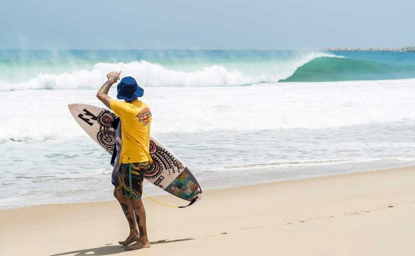 Boardriders announces new leadership structure after Billabong acquisition