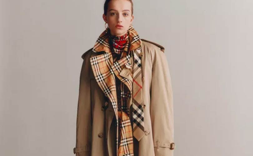Burberry appoints Gavin Haig as Chief Commercial Officer