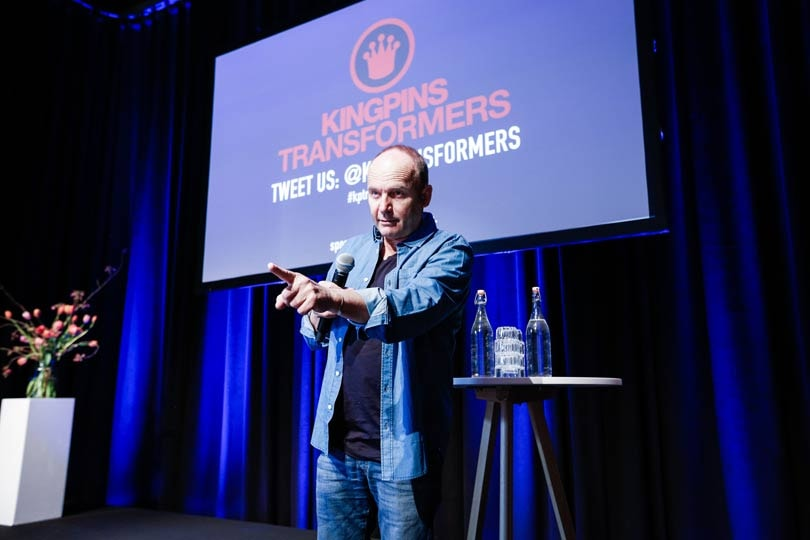 Kingpins Transformers shines a light on Transparency in denim