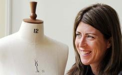 Sharon Baurley appointed Chair of the Burberry Material Futures Group