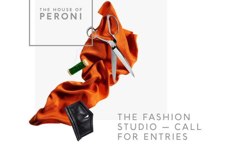 House of Peroni announces search for emerging fashion designers