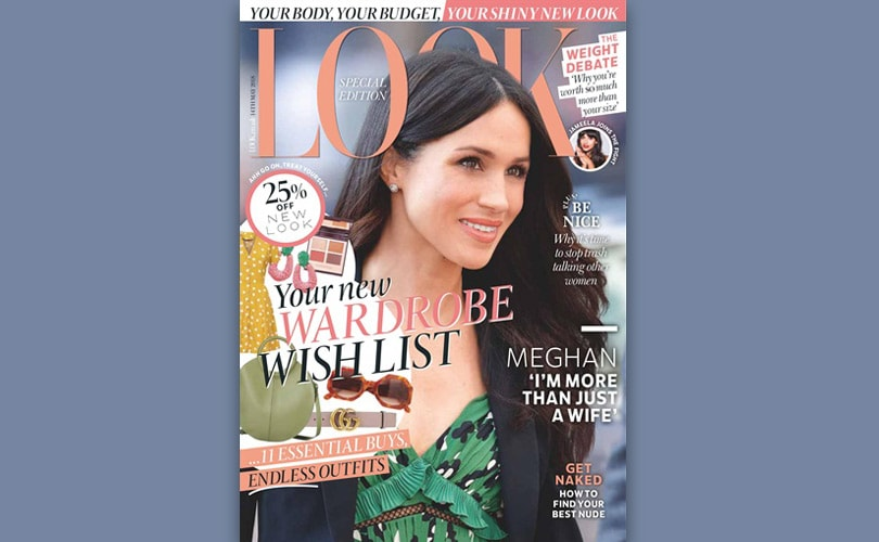 Look magazine to close after May issue