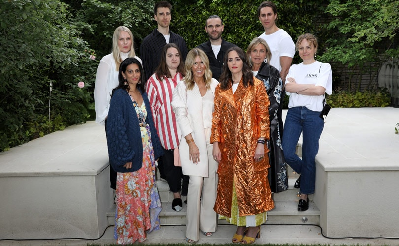 BFC Fashion Trust names three new recipients