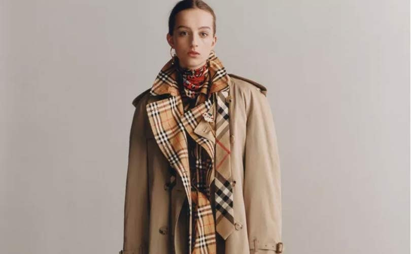 Albert Frere sells his 6.6 percent stake in Burberry