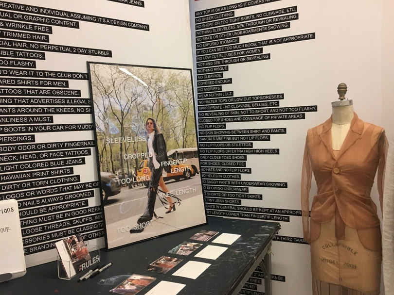 In Pictures: Parsons Festival celebrates student thesis collections