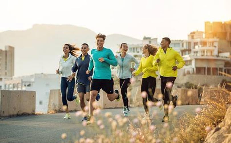 Asics Q1 net sales drop 5.8 percent in EMEA