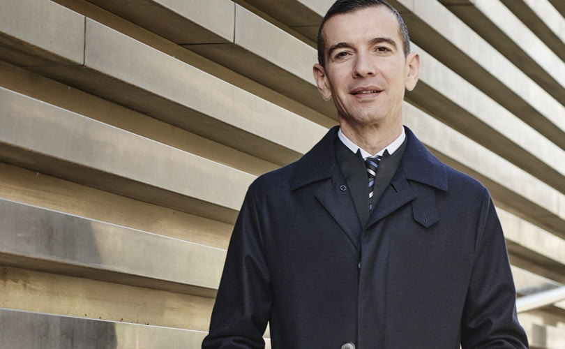 Riccardo Vannetti to join as Chief Marketing Officer of Ferragamo Group