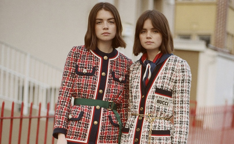 Gucci aims to surpass Louis Vuitton with 10 billion in annual sales