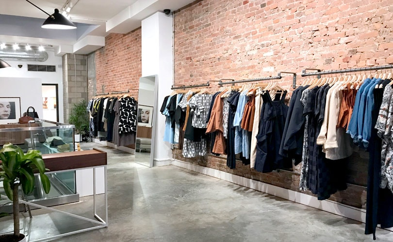 Bishop Collective opens on Lower East Side