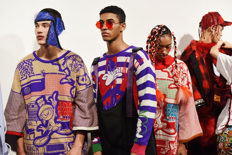London Fashion Week Men's kicks off its 12th edition amidst change