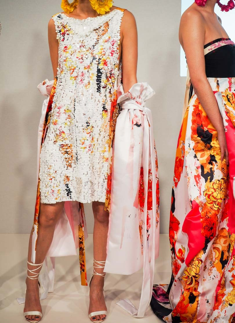 Claire Tagg: One year on from Graduate Fashion Week