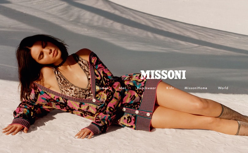 Missoni sells 41.2 percent stake to investment fund to remain relevant