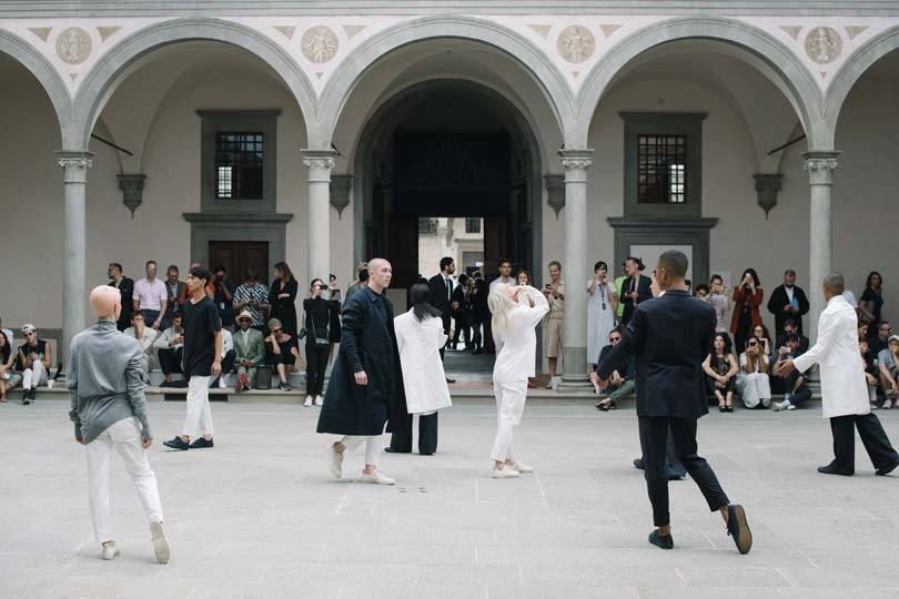 COS launches Soma at Pitti Uomo 94