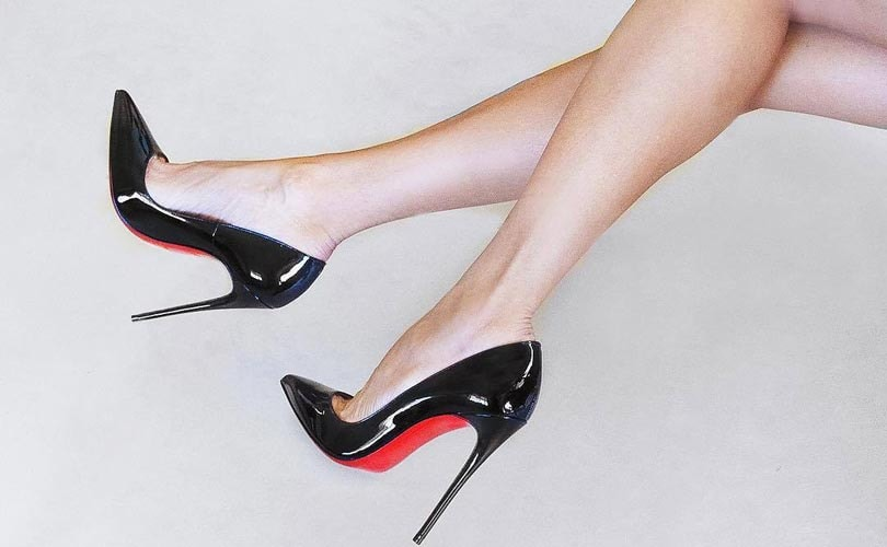 Christian Louboutin wins one more legal battle over red soles