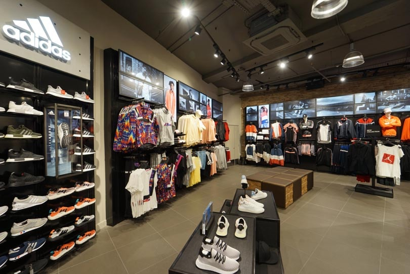 Foot Locker chooses Liverpool to open its largest store in Europe