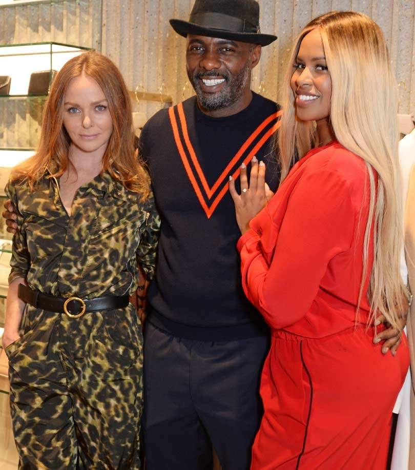 Stella McCartney opens new flagship store at 23 Old Bond Street