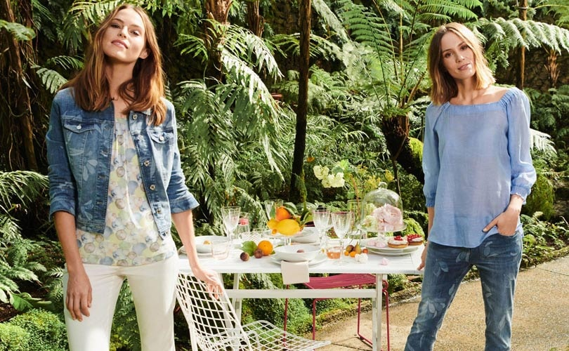 Gerry Weber to axe around 150 jobs, lowers forecast