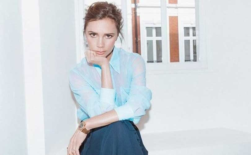 Victoria Beckham appoints new chief executive