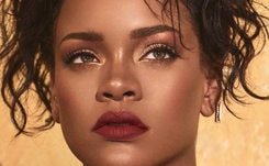 Rihanna's anything-goes lingerie crowns NY Fashion Week