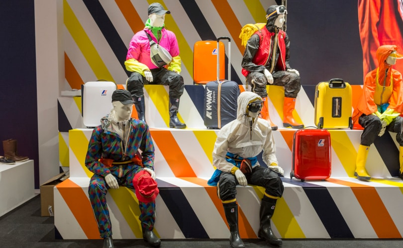 Spring Summer 2019 Pitti Uomo Trade Show Overview