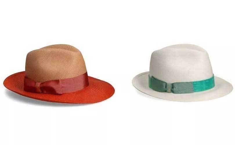 Italian hat maker Borsalino bought at auction by Haeres Equita