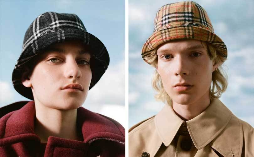Burberry's new release strategy see increased product drops