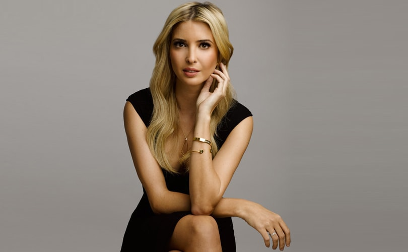 Ivanka Trump ends namesake label