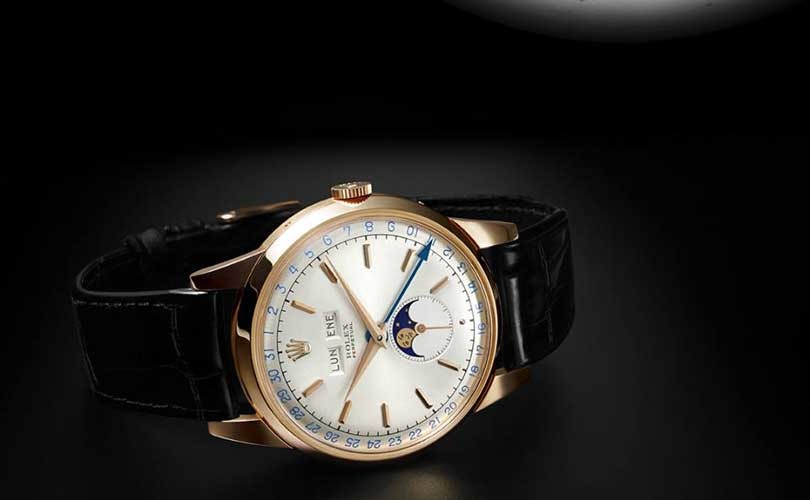 Luxury watch brands missing opportunities in London, New York