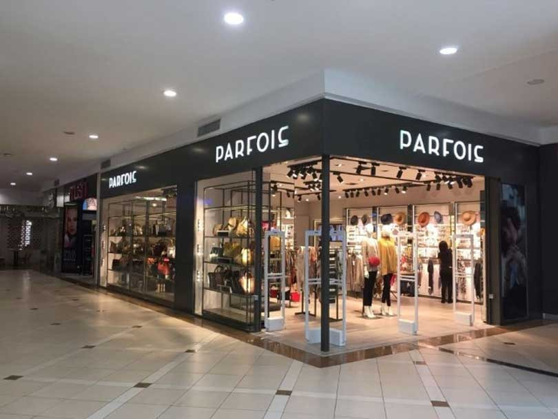 Accessories brand Parfois plans European and Asian expansion