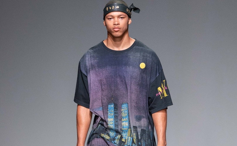 Willy Chavarria finds inspiration from immigration for NYFW:Men's