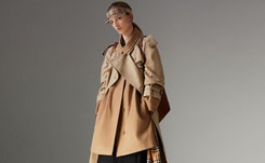 Despite burning unsold goods, Burberry is included in Dow Jones' Sustainability Index