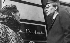 V&A to stage largest Christian Dior exhibition in the UK