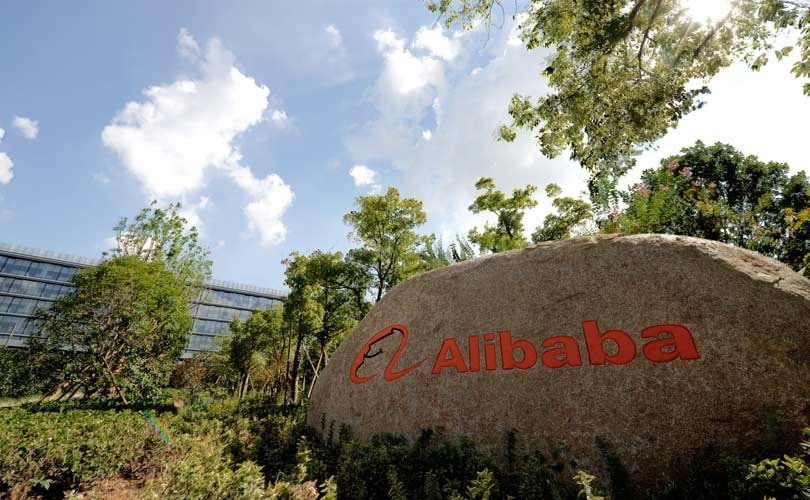 Alibaba, Russian tech firm Mail.ru agree joint e-commerce venture